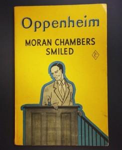 moran chambers cover