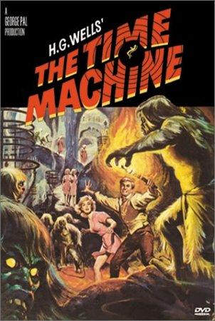 the-time-machine-hg-wells