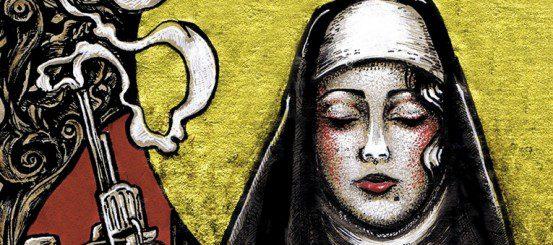 Friday Favourites: Nuns and Gunslingers