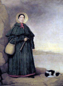 436px-Mary_Anning_painting