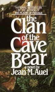 cave bear cover
