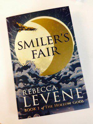 smiler's fair cover