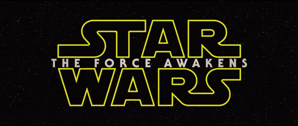 Star Wars Trailer - The Force Awakens