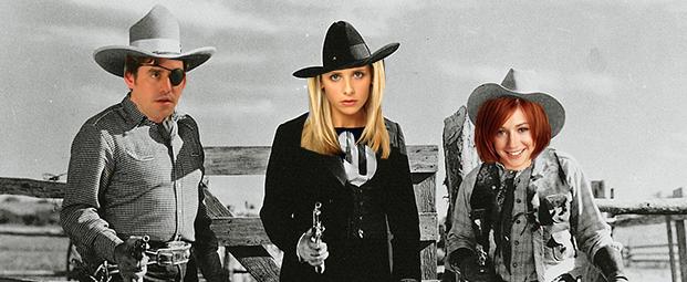 Buffy Western