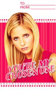 Buffy Valentine