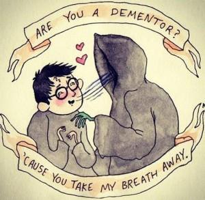 Harry Potter Valantines