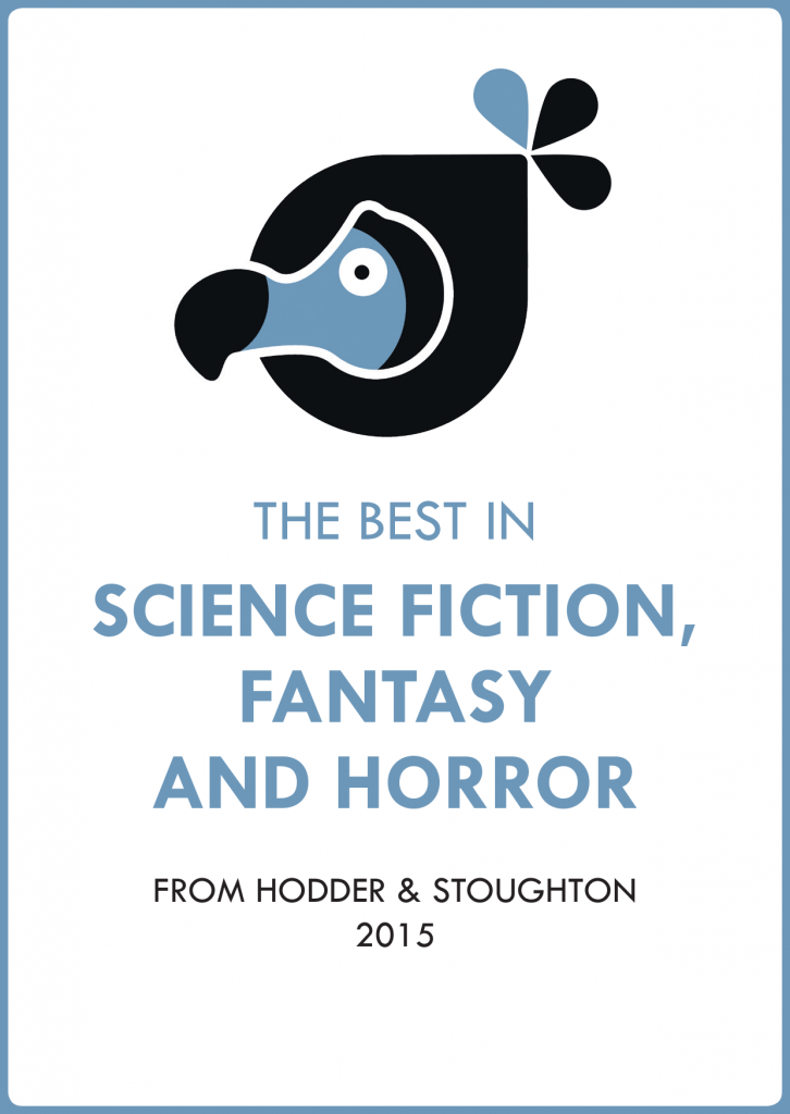 The best in science fiction, fantasy and horror from Hodderscape