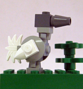 LEGO dodo craft 2