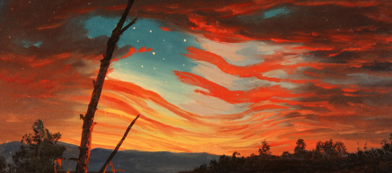 Friday Favourites: Writing about America