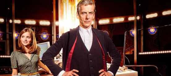 Doctor Who 'Deep Breath' Review