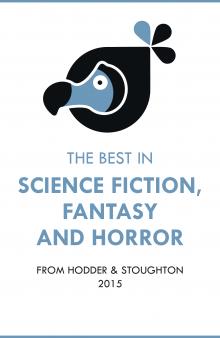 Our Hodderscape 2015 Catalogue