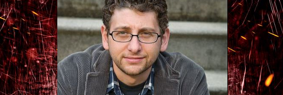Bettering Abraham: Daniel Polansky on the Low Town trilogy