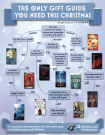 The Hodderscape 2014 Gift Guide