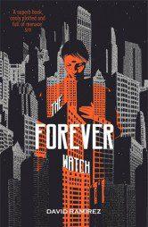 The Forever Watch by David Ramirez