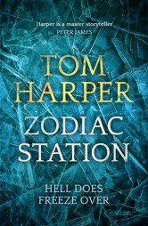 Zodiac Station by Tom Harper