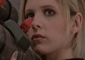 Weekend Round-Up: Buffy