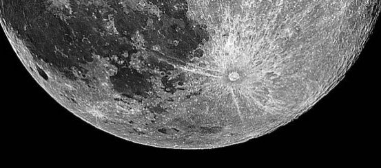 Roundup: The Moon is a Harsh Mistress