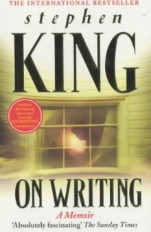 NaNoDodo Day 10: Stephen King's On Writing