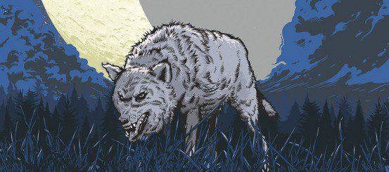 Cover Reveal: The Hunter's Kind, by Rebecca Levene
