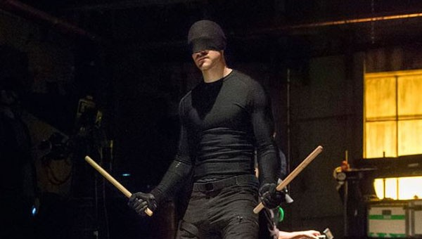 9 Reasons why you should watch Daredevil | Hodderscape