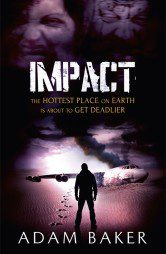 Impact (Outpost Book 3)