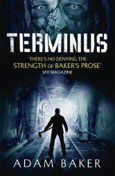 Terminus (Outpost Book 2)