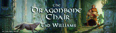 dragonbone chair