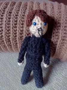 Dune Sandworm Crochet 2