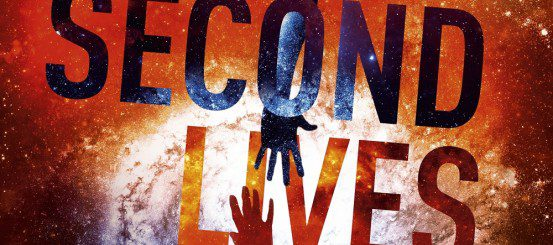Cover Reveal: Second Lives, by Scott K. Andrews