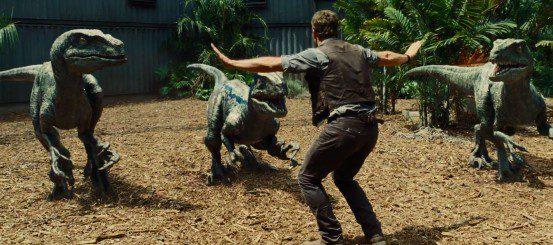 Review: Jurassic World