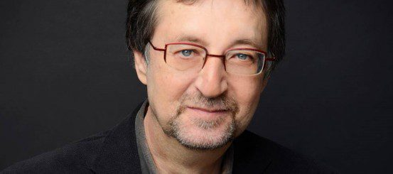Announcing Guy Gavriel Kay and the Children of Earth and Sky