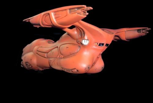 Nell Spaceship