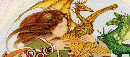 Friday Favourites: Fantasy Book Covers
