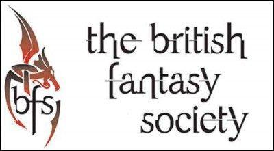 british fantasy society