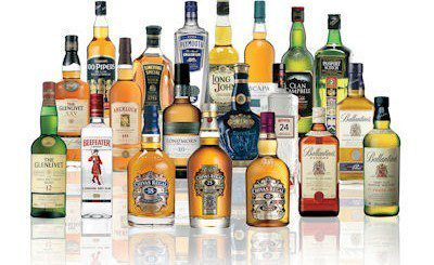 Five Single Malt Whiskies (to make a Canadian author happy)