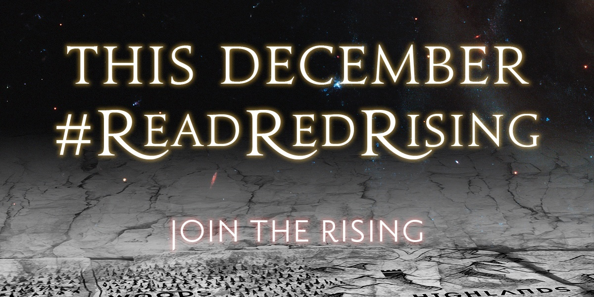 Red Rising Read Along Banner
