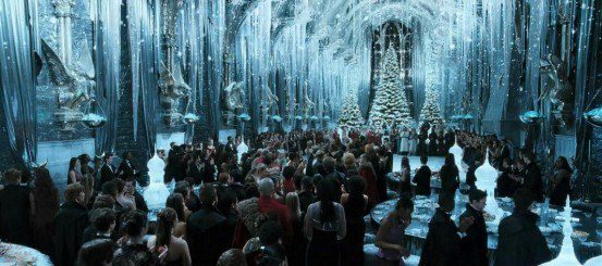 Festive Treats We Should Totally Steal From Fantasy Novels!