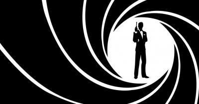 Friday Favourites: Bond Films