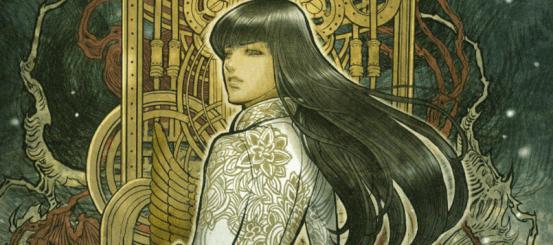 10 comics fantasy readers will love