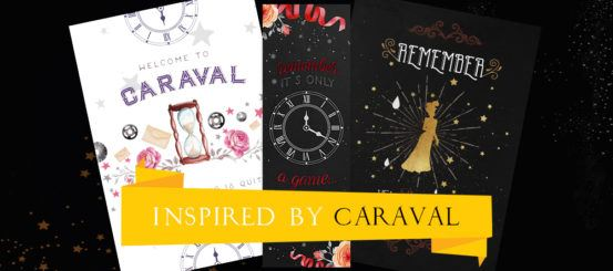 The CARAVAL Prize Draw