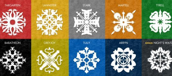 12 Christmas crafts for geeks