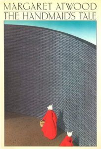 The Handmaid's Tale Margaret Atwood