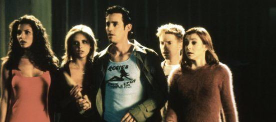 10 of the most scene-stealing musical moments in Buffy