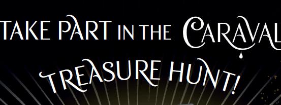 The CARAVAL Treasure Hunt