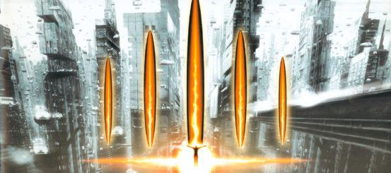Not a Guilty Pleasure: The Fifth Element