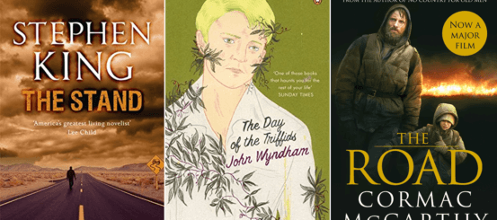 Deon Meyer's Top 10 Post-Apocalyptic Reads
