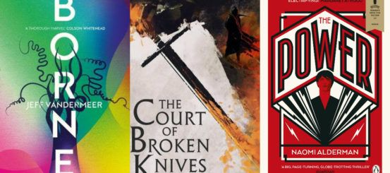Our favourite books of the year (so far!)