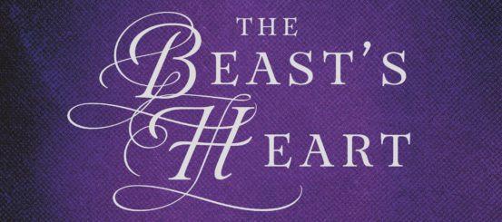 The Beast's Heart: blurb reveal!