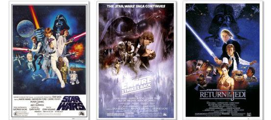 My favourite SFF Christmas films