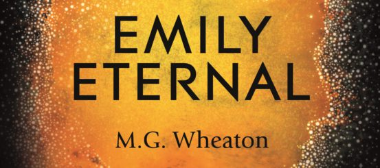 Extract: Emily Eternal